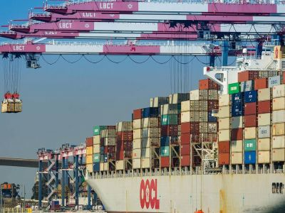 Why China's export ocean freight continues to rise
