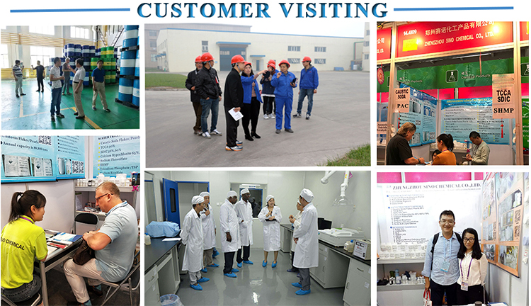 Zhengzhou Sino Chemical Co., Ltd.