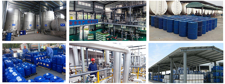 Henan Sinowin Chemical Industry Co.,Ltd.